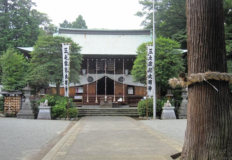 比々多神社