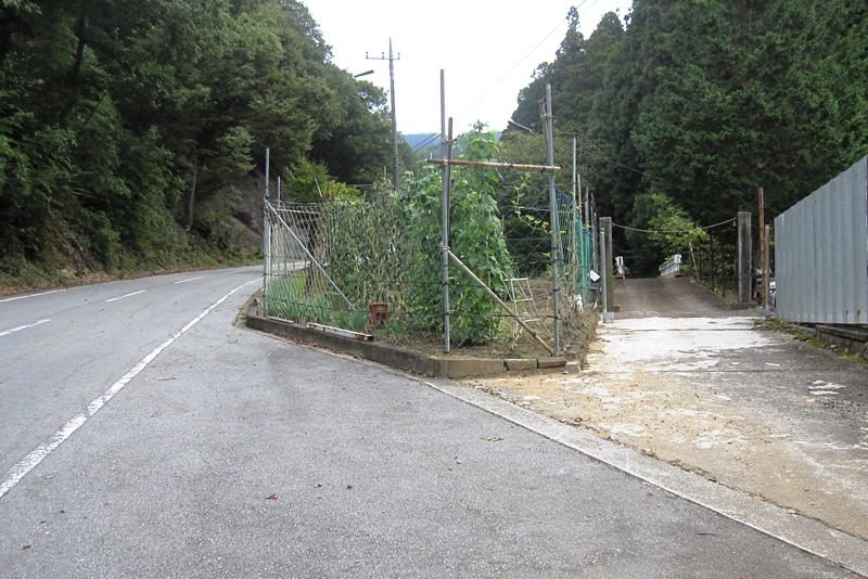 深沢大石神社
